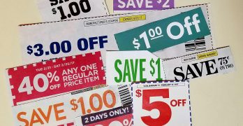 Tips for Becoming an Expert Coupon Collector