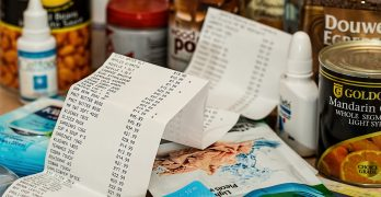 Finding the Savings in Extreme Couponing